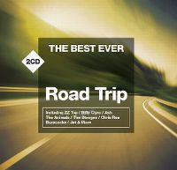 Cover  - The Best Ever - Road Trip