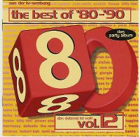 Cover  - The Best Of 1980-1990 Vol. 12