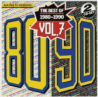 Cover  - The Best Of 1980-1990 Vol. 7