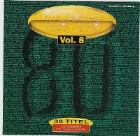 Cover  - The Best Of 1980-1990 Vol. 8