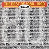 Cover  - The Best Of 1980-1990 Vol. II