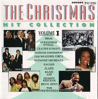 Cover  - The Christmas Hit Collection