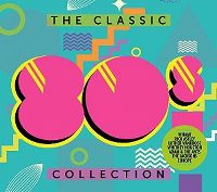 Cover  - The Classic 80s Collection