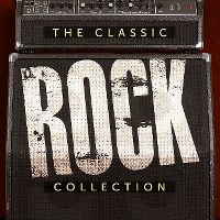 Cover  - The Classic Rock Collection