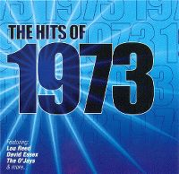 Cover  - The Collection - The Hits Of 1973