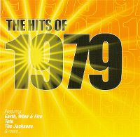 Cover  - The Collection - The Hits Of 1979