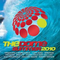 Cover  - The Dome - Summer 2010