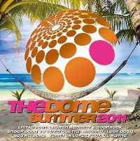 Cover  - The Dome - Summer 2011