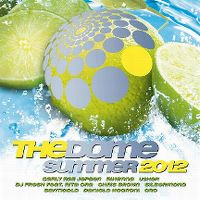 Cover  - The Dome - Summer 2012