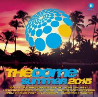 Cover  - The Dome - Summer 2015