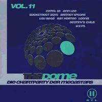 Cover  - The Dome Vol. 11