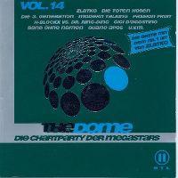 Cover  - The Dome Vol. 14