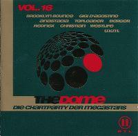 Cover  - The Dome Vol. 16