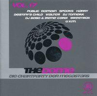 Cover  - The Dome Vol. 17