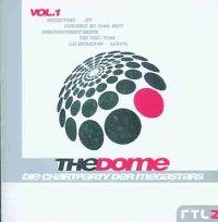 Cover  - The Dome Vol. 1