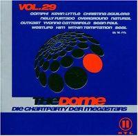 Cover  - The Dome Vol. 29