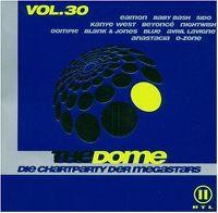 Cover  - The Dome Vol. 30
