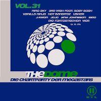 Cover  - The Dome Vol. 31