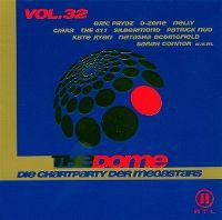 Cover  - The Dome Vol. 32
