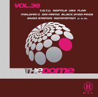 Cover  - The Dome Vol. 36