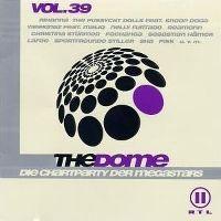 Cover  - The Dome Vol. 39