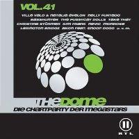 Cover  - The Dome Vol. 41