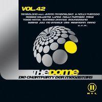 Cover  - The Dome Vol. 42