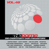 Cover  - The Dome Vol. 48