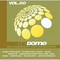 Cover  - The Dome Vol. 50