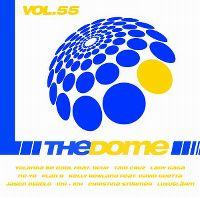 Cover  - The Dome Vol. 55