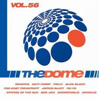 Cover  - The Dome Vol. 56
