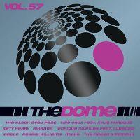 Cover  - The Dome Vol. 57