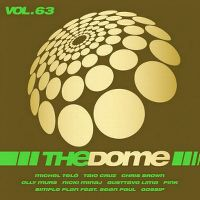Cover  - The Dome Vol. 63