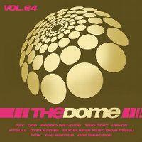Cover  - The Dome Vol. 64