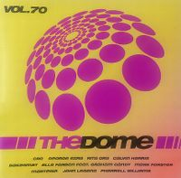 Cover  - The Dome Vol. 70