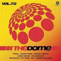 Cover  - The Dome Vol. 72