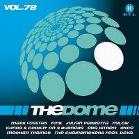 Cover  - The Dome Vol. 78