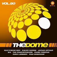 Cover  - The Dome Vol. 80