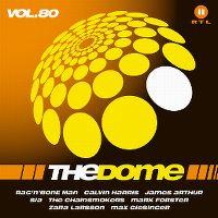Cover  - The Dome Vol. 80
