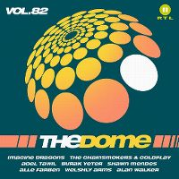 Cover  - The Dome Vol. 82