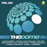 Cover  - The Dome Vol. 83