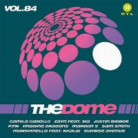 Cover  - The Dome Vol. 84