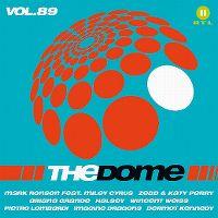 Cover  - The Dome Vol. 89