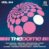 Cover  - The Dome Vol. 94