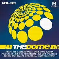 Cover  - The Dome Vol. 95