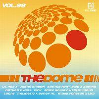 Cover  - The Dome Vol. 98