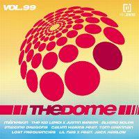 Cover  - The Dome Vol. 99