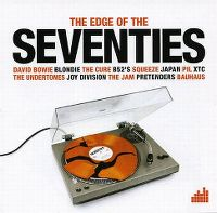 Cover  - The Edge Of The Seventies