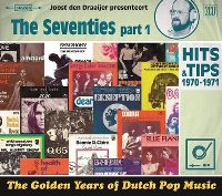 Cover  - The Golden Years Of Dutch Pop Music - The Seventies Part 1