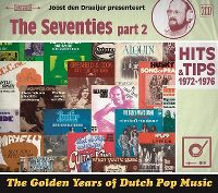 Cover  - The Golden Years Of Dutch Pop Music - The Seventies Part 2
